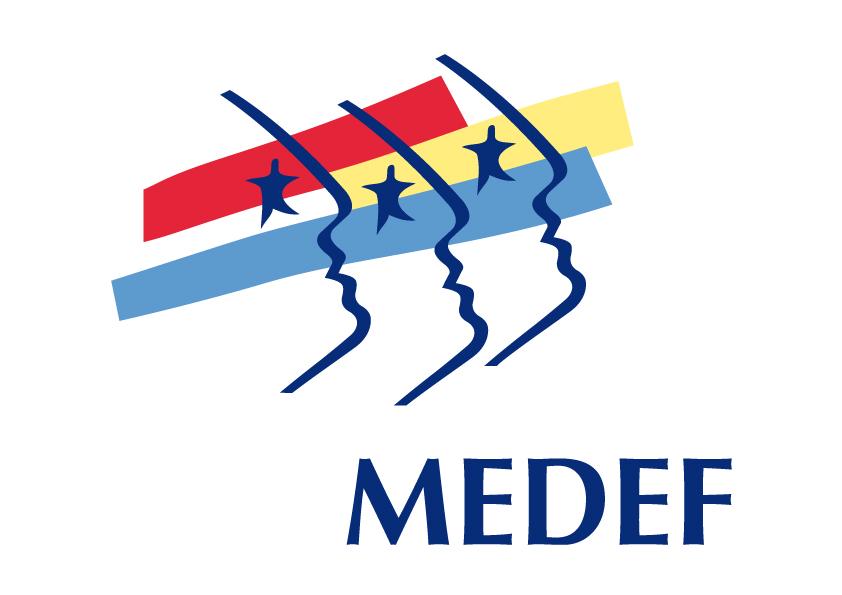 Logo-MEDEF