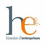 logo histoire d'entreprises