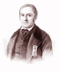 Portrait de François Bourdon